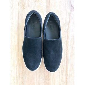 Vince Suede Warren Sneakers